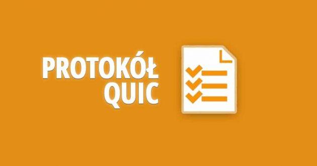 Implementacja protokolu QUIC