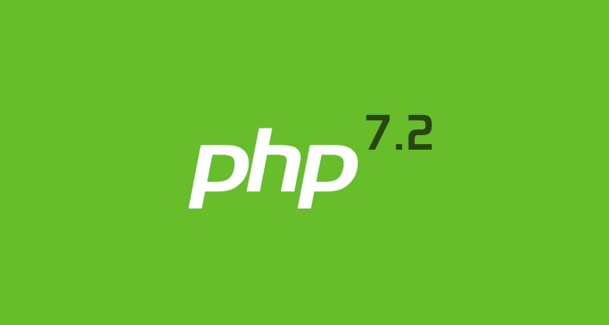 php 7.2