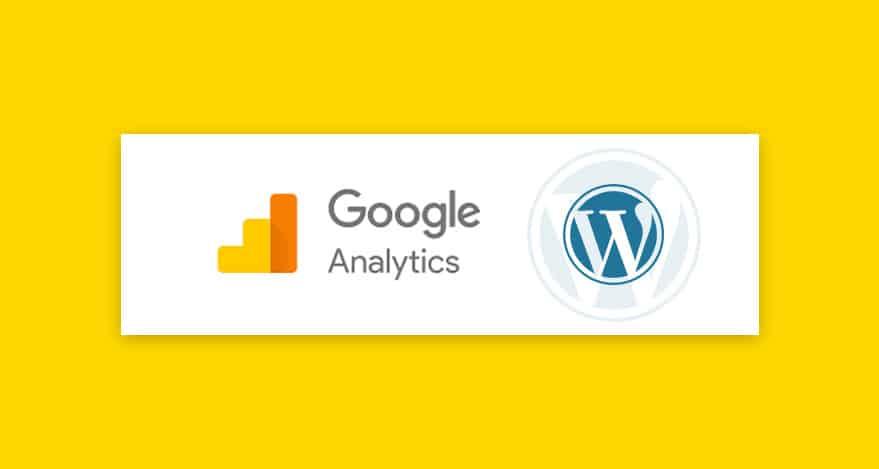jak zainstalowac Google Analytics na Wordpressie