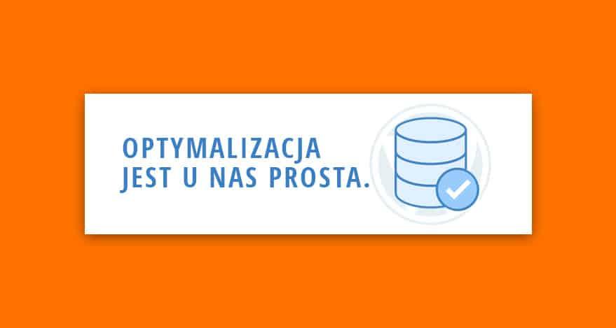 optymalizacja bazy danych wordpress