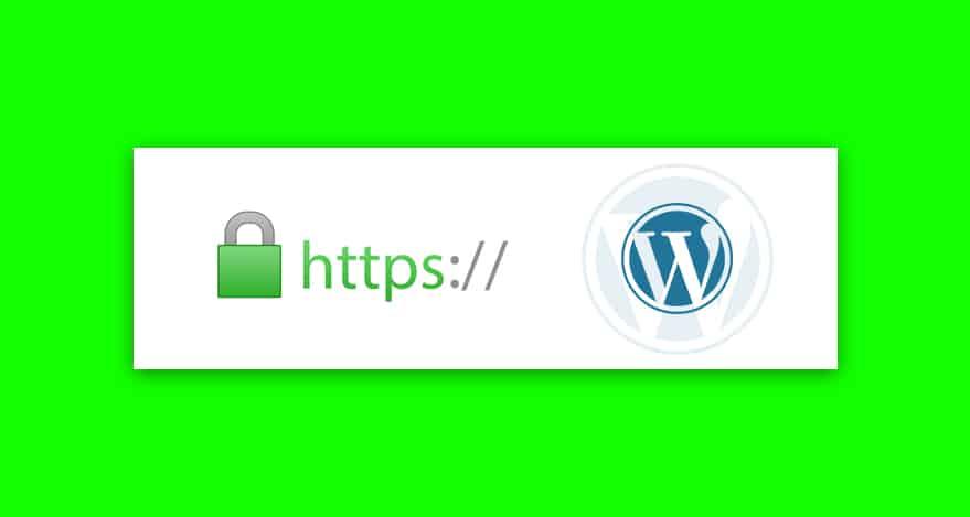 instalacja certyfikatu SSL wordpress