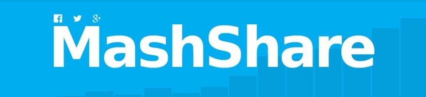 plugin mashshare udostepnianie