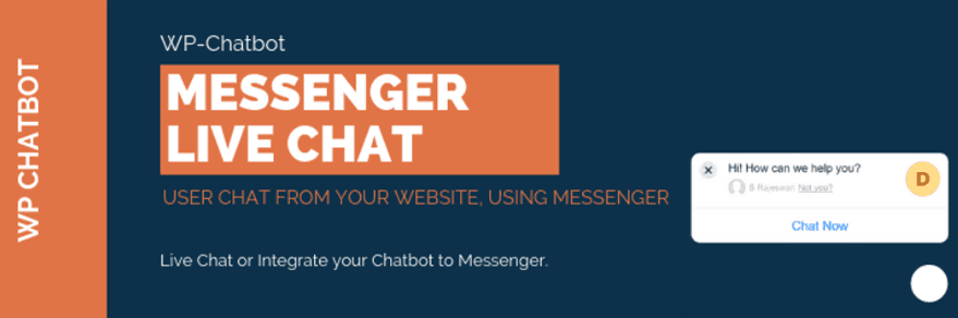 plugin wp chatbot messenger