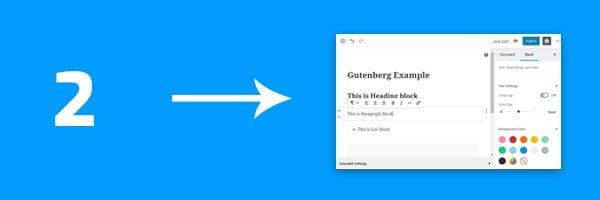 wordpress 5.0 - aktualizacja gutenberg