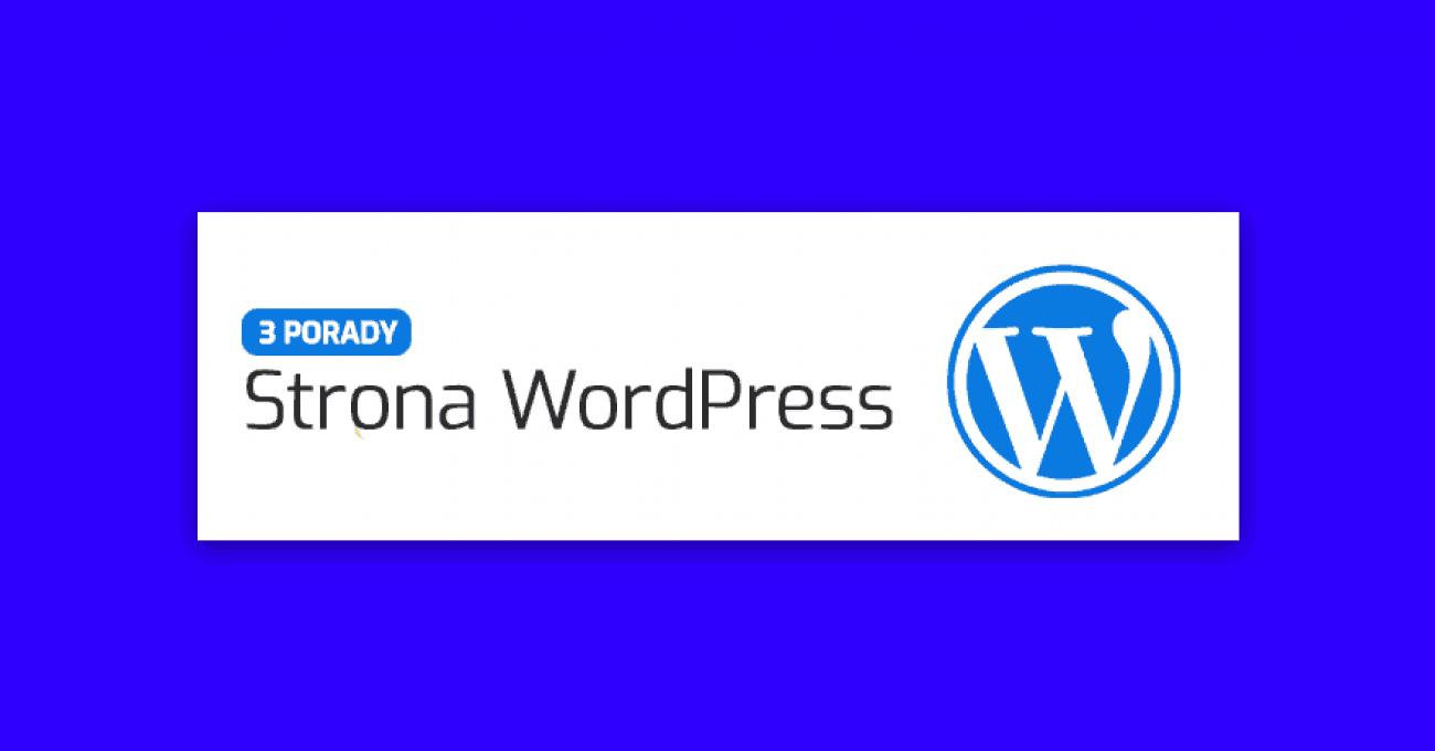 zakladanie-strony-internetowej-wordpress