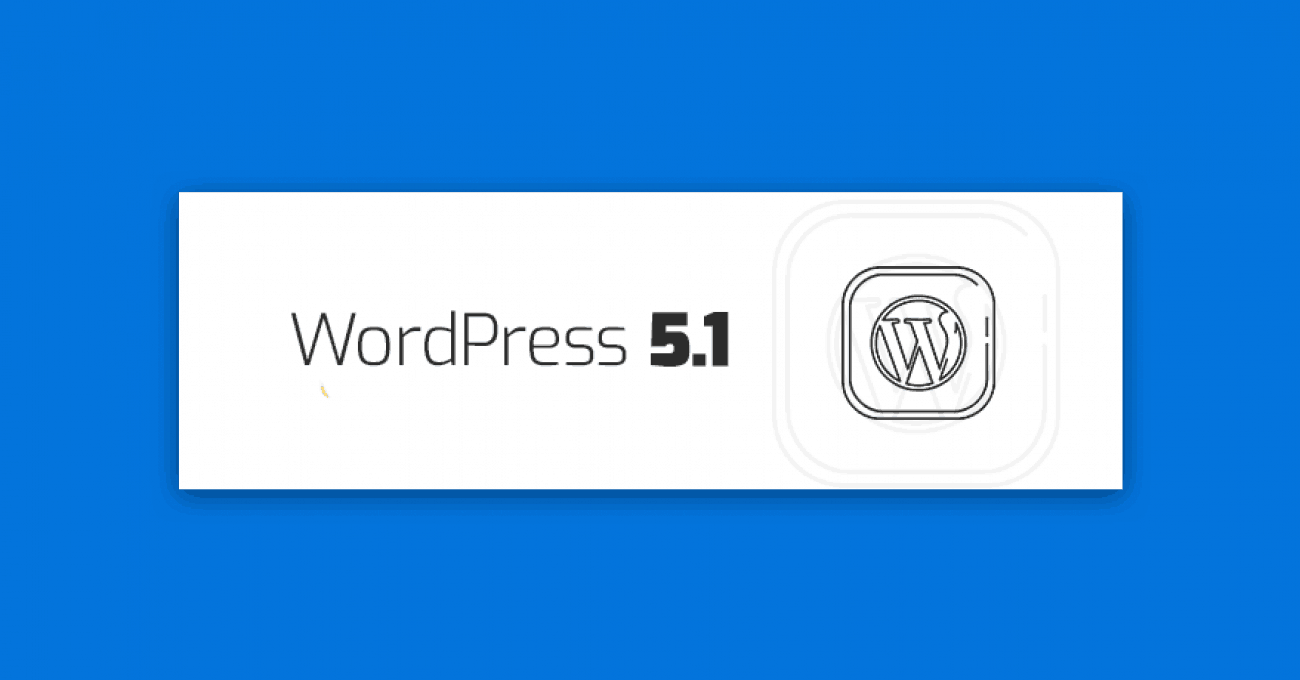 wordpress-5-1