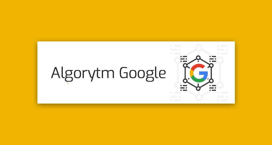aktualizacje algorytmu google