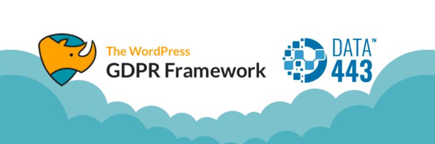 wtyczka GDPR Framework