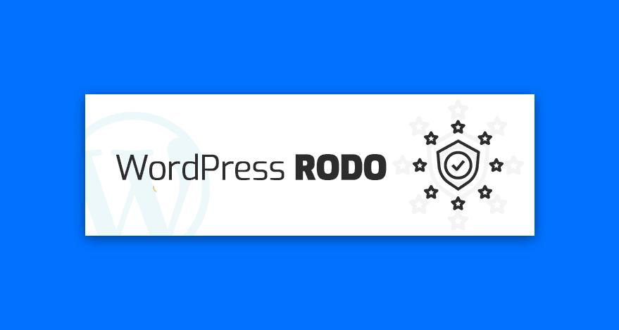wtyczki WordPress RODO