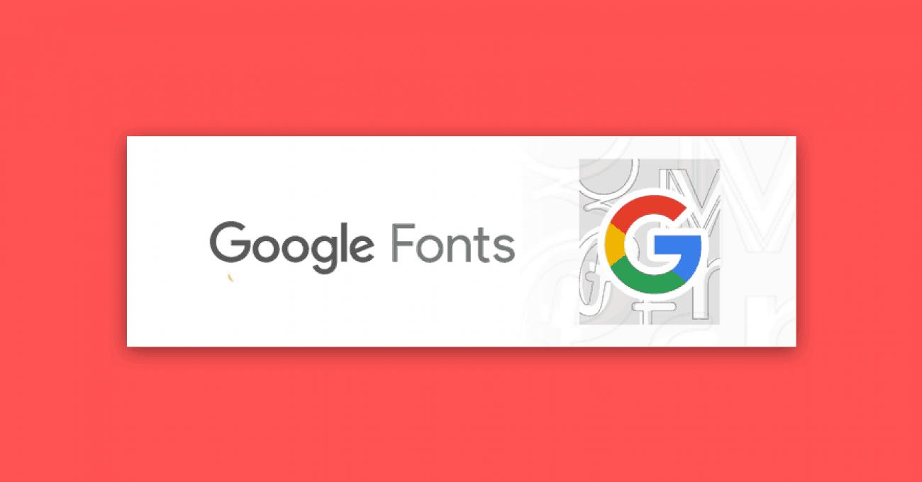 google-fonts