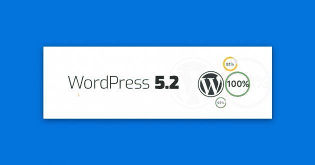 wordpress-5-2