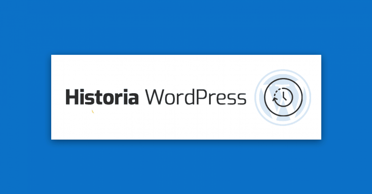 historia-wordpress