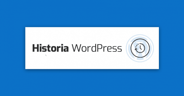 historia-wordpress