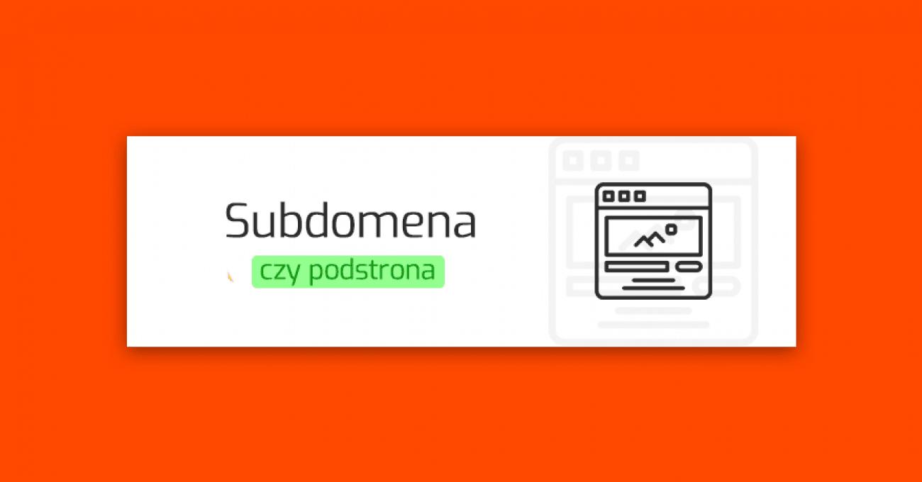 subdomena-czy-podstrona