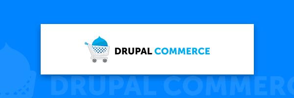 platforma ecommerce - drupal commerce