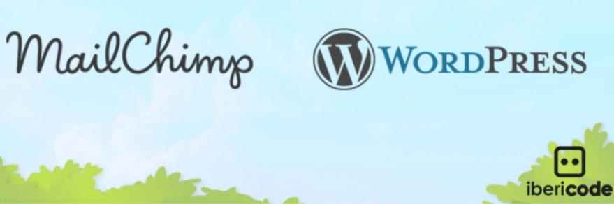 wtyczka wordpress - mailchimp
