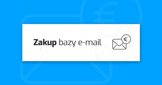 zakup-bazy-mailingowej