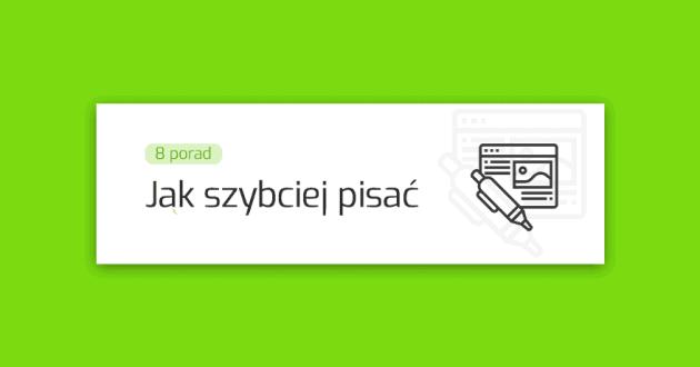 jak-szybciej-pisac