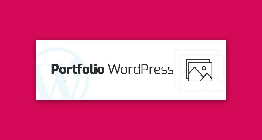 wtyczki portfolio wordpress