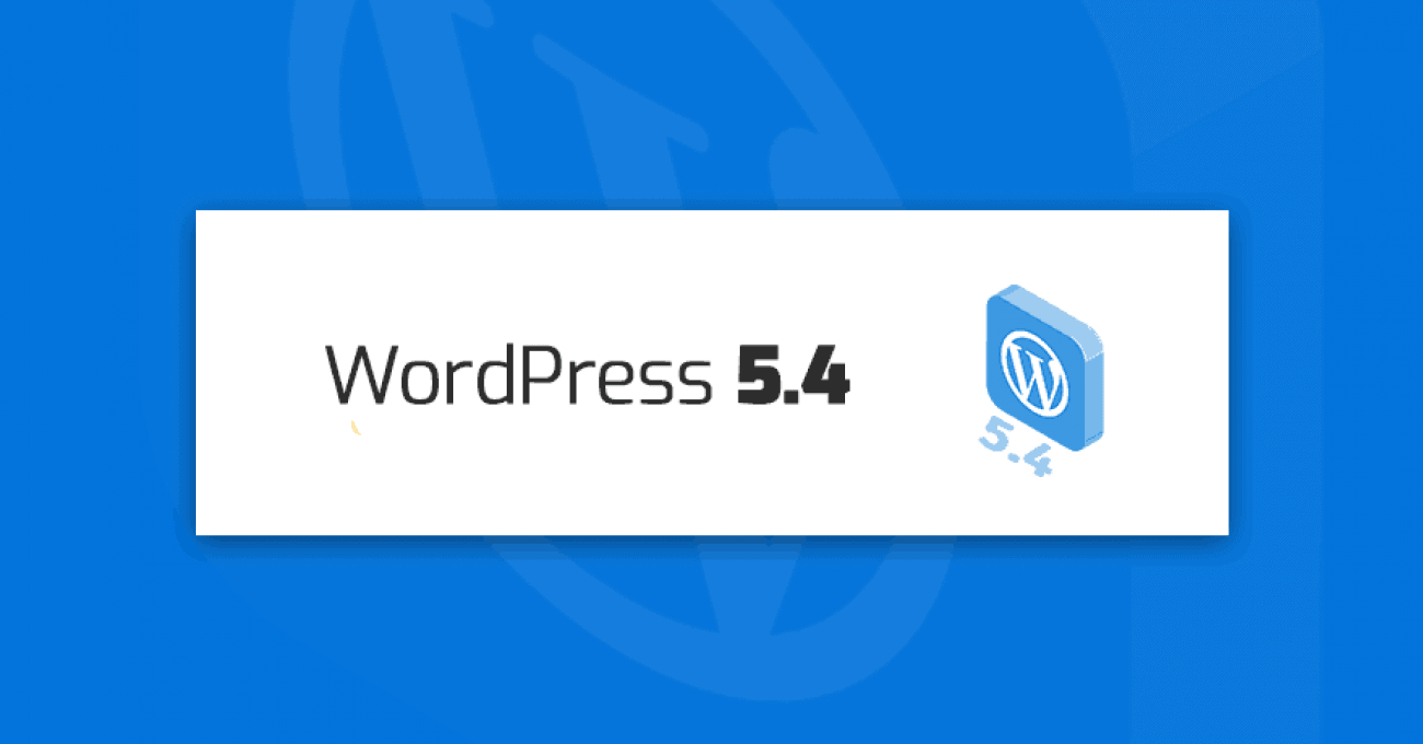 wordpress-5-4