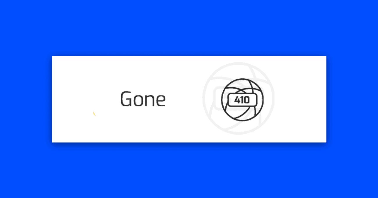 blad-410-gone