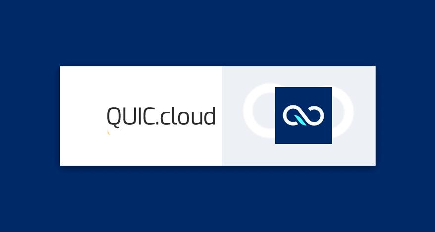 quic cloud CDN