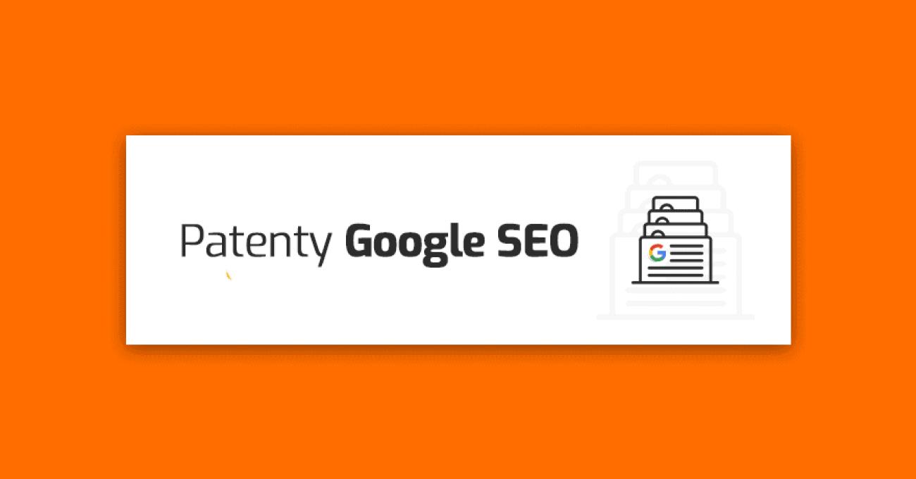 patenty-google-seo