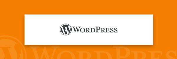 system cms - wordpress