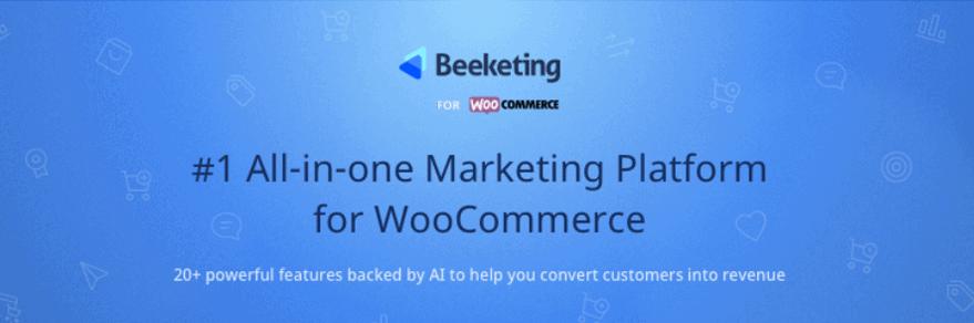wtyczka Beeketing for WooCommerce