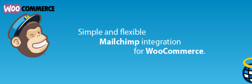 wtyczka WP WooCommerce Mailchimp
