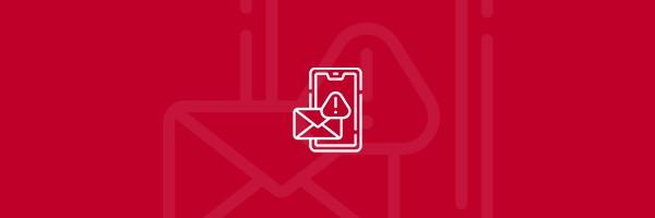 dlaczego emaile trafiaja do spamu? - bledny tytul
