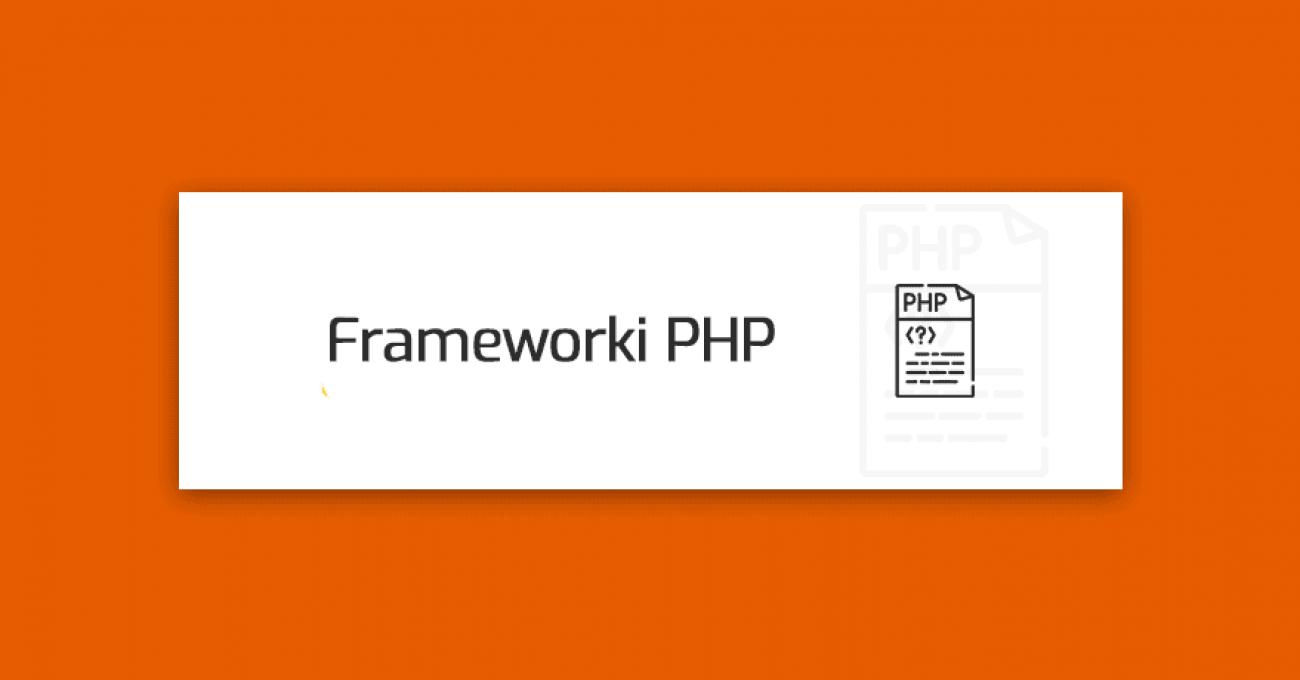 frameworki php