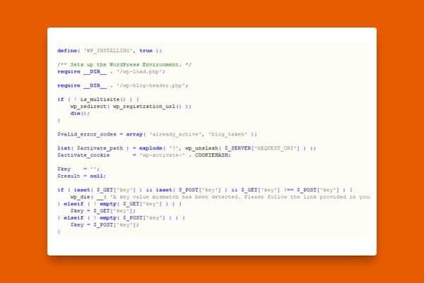 php framework - definicja