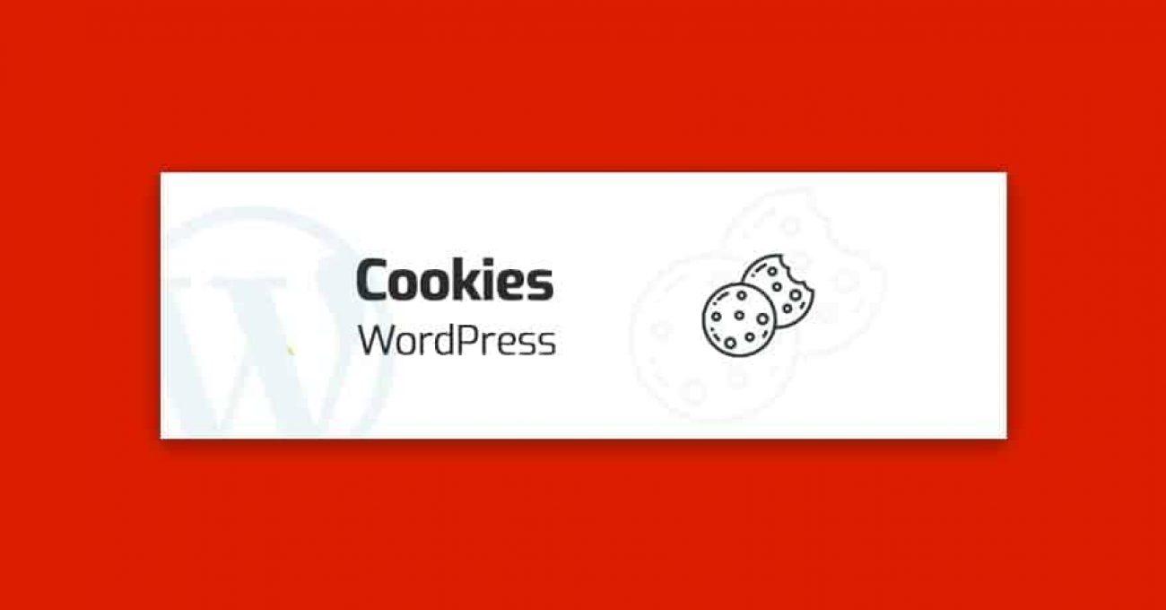 wordpress cookies