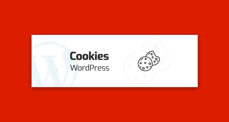wordpress cookies