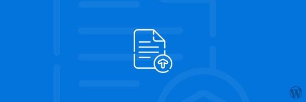 wordpress 5.7 - zmiany