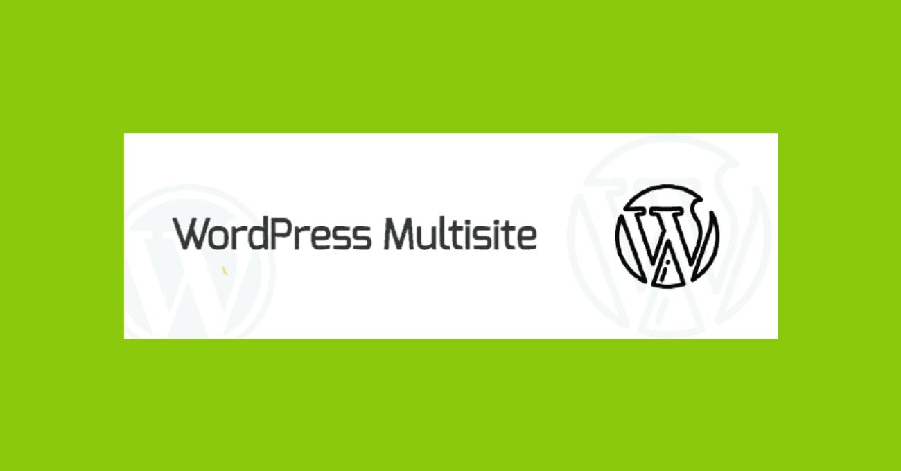 WordPress Multisite – co to takiego?